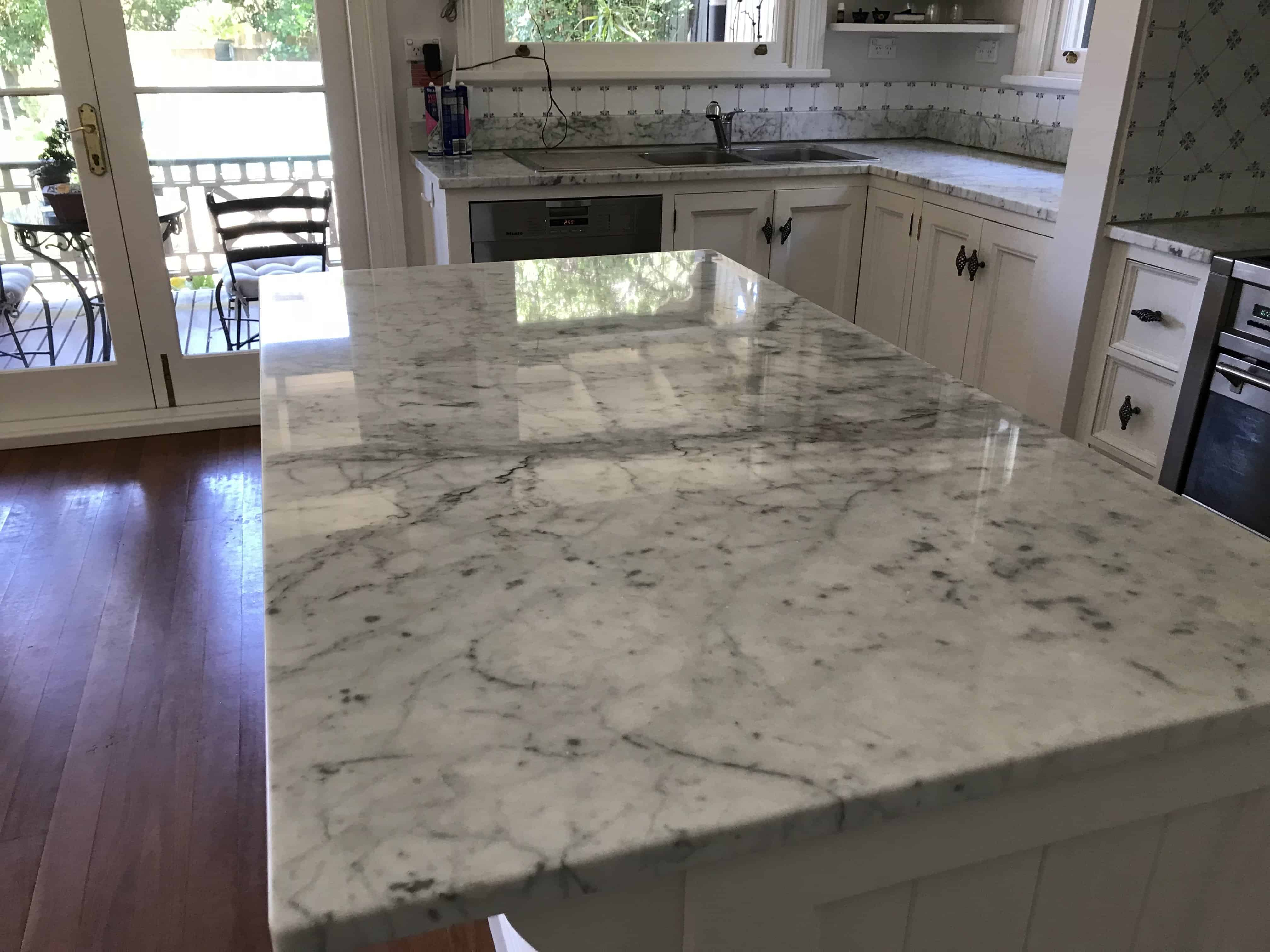 Natural Stone Cleaning Gallery 3