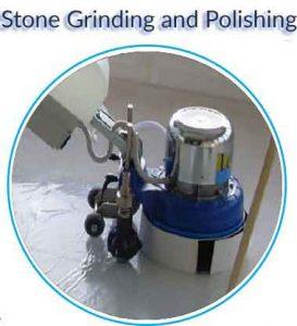 stone grinding and polishing sydney