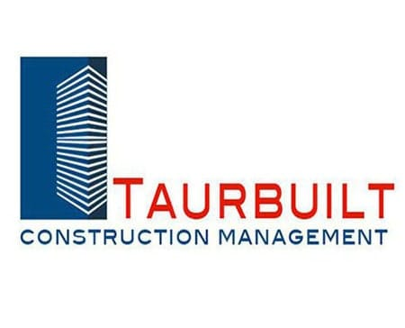 Trusted and preferred by Taurbuilt Construction Management