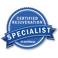 ITI Certified - Rejuvenation Specialist