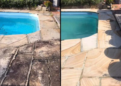 Sandstone Projects
