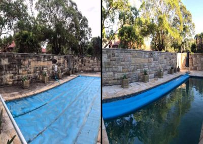 Strathfield Sandstone Projects