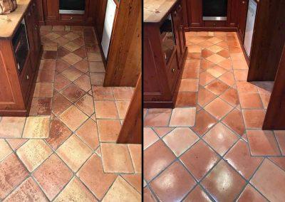 Terracotta Restoration Projects