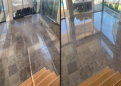 Terrigal Project before and after 1