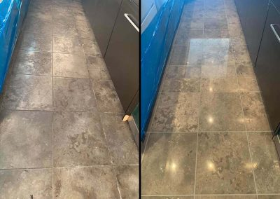 Terrigal Project before and after