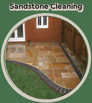 sandstone sealing