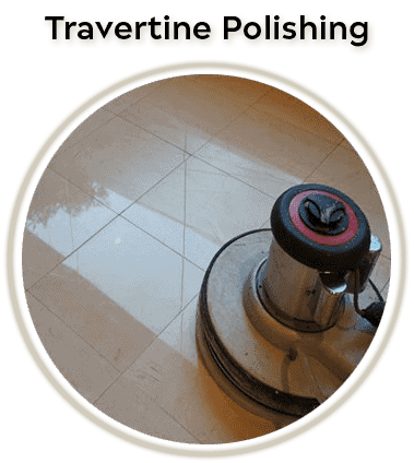 travertine grinding