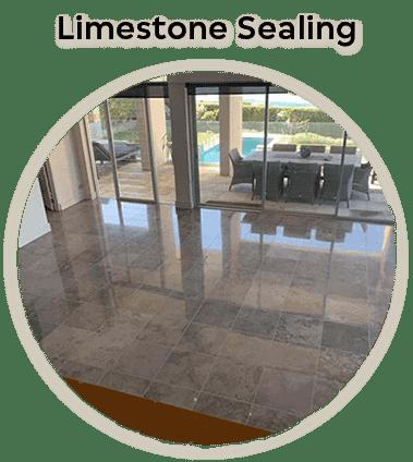 Limestone Sealing