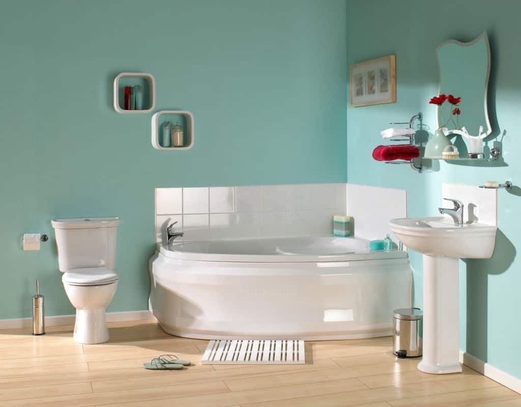 How To Make Your Bathroom Look Brand New