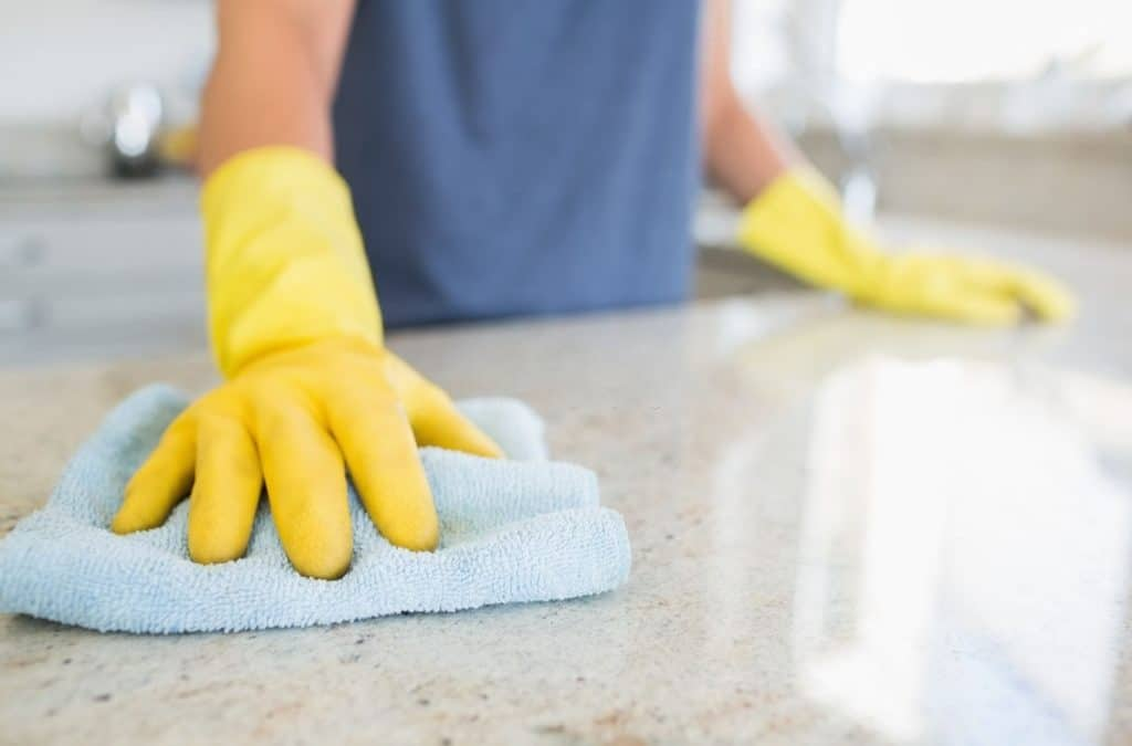 Benefits of a High Pressure Steam Cleaning Before Christmas