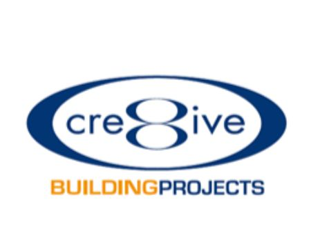 Trusted and preferred by Cre8ive Building Projects